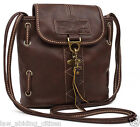 Women Shoulder Bag Leather Crossbody Casual Fashion Tote Messenger Handbag