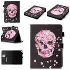 Smart Magnetic Leather Wallet Stand Case Cover For iPad 2 3 4/Mini/Air/ Pro 9.7""