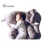 Baby Elephant Soft 2016 Baby Breastfeeding Pillow 5 Color Pillows Waist Pillow