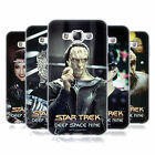 OFFICIAL STAR TREK ICONIC ALIENS DS9 SOFT GEL CASE FOR SAMSUNG PHONES 3