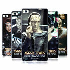 OFFICIAL STAR TREK ICONIC ALIENS DS9 SOFT GEL CASE FOR HUAWEI PHONES