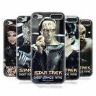 OFFICIAL STAR TREK ICONIC ALIENS DS9 SOFT GEL CASE FOR APPLE iPOD TOUCH MP3