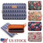 For 13''/15'' MacBook Air/Pro Laptop Ultrabook Notebook Sleeve Case Bag Cover US