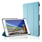 JETech® Shockproof Slim-Fit Smart Cover Case for Samsung Galaxy Tab A 8.0 / 9.7