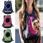 Pet Dog Cat Puppy Carrier Travel Tote Shoulder Bag Sling Backpack S/L