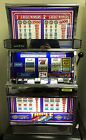 """IGT S2000 COINLESS SLOT MACHINE """"TRIPLE RED,WHITE AND BLUE"""""""