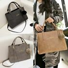 Large Women Handbag Ladies Leather Shoulder Messenger Designer Tote Shoulder Bag