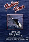 Fishing Fever: Deep Sea Fishing / Diving: Volume 2 With Steve Forrest And [New D