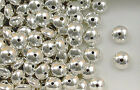 925 Sterling Silver 12mm Plain Rondelle Spacer Beads, Choice of Lot Size & Price