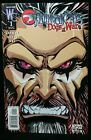 WILDSTORM COMICS THUNDECATS #1 DOGS OF WAR