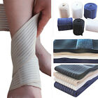 Wrist Knee Elbow Support Wrap Sport Bandage Ankle Hand Shin Compression Strap OM