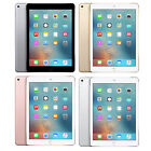 Kyпить Apple iPad Pro 9.7 Inch 32GB/128GB/256GB Wi-Fi Tablet - Gold/Pink/Silver/Grey на еВаy.соm