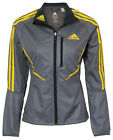 adidas Athletics ClimaWarm Windstopper Womens Cross Country Jacket ALL SIZES
