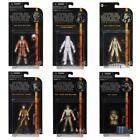 "STAR WARS THE BLACK SERIES 3.75"" ACTION FIGURES OFFICIAL HASBRO TOYS £8.99 GBP"