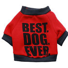 Puppy Costume Warm Jumper Coat Small Pet Dogs/Cats Clothes For Winter & Autumn