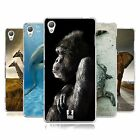 HEAD CASE DESIGNS WILDLIFE SOFT GEL CASE FOR SONY PHONES 1