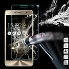 Anti-Scrath Tempered Glass Screen Protector Film Guard for ASUS Zenfone Phones
