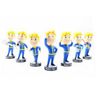 "5"" Fallout 4 Vault Boys Figure Tech 111 Bobbleheads Kid Games Handheld Model NEW"