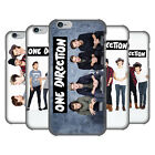 OFFICIAL ONE DIRECTION GROUP PHOTOS HARD BACK CASE FOR APPLE iPHONE 6 6S