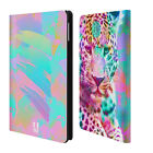 HEAD CASE DESIGNS TREND MIX LEATHER BOOK WALLET CASE COVER FOR APPLE iPAD MINI 4