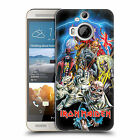 OFFICIAL IRON MAIDEN ART HARD BACK CASE FOR HTC PHONES 2