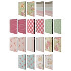 HEAD CASE DESIGNS FRENCH COUNTRY PATTERNS LEATHER BOOK CASE FOR APPLE iPAD AIR 2