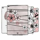 HEAD CASE DESIGNS CHERRY BLOSSOMS SOFT GEL CASE FOR APPLE iPAD AIR 2