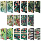 HEAD CASE DESIGNS TROPICAL PRINTS LEATHER BOOK WALLET CASE FOR APPLE iPAD AIR