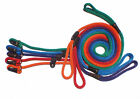 "Dog Soft Slip Leash/Lead. No Collar Needed - 1/2"" x 1.2m/1.8m Long 
