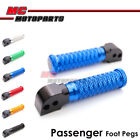 M-Grip CNC Rear Foot Pegs For Ducati Monster 696/796 08-13