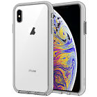 JETech Case for iPhone Xs Max 6.5-Inch Shock-Absorption Bumper Case Cover