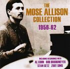 Mose Allison - Collection 1956-62 [New CD] Boxed Set