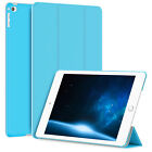 JETech® iPad Air 2 Case Slim-Fit Magnetic Shockproof Cover Auto Sleep/Wake