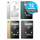 Sony Xperia Z5 E6653 - 32gb - Unlocked Sim Free Smartphone Various Colours