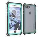 Waterproof iPhone SE 2020, iPhone 7, iPhone 8 Case with Full Body Shell Sealed