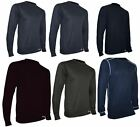 Polarmax Men's Baselayer Crew Shirts All Colors Styles and Sizes