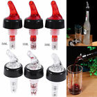Внешний вид - Kitchen Shot Measured Bottle Flow Pourer Bar Alcohol Wine Cocktail Dispenser HG