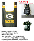 Brand New NFL Green Bay Packers Pick Your Gear / Accessories Official Licensed