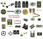 Brand New NFL Green Bay Packers Pick Your Gear / Accessories Official Licensed on eBay