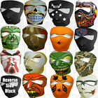 Skull Motorcycle Snowmobile Ski Painball Jeep Costume Find Bikers Face Mask Lot