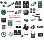 New NFL Philadelphia Eagles Pick Your Gear / Car Accessories Official Licensed