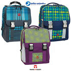 TAKE IT EASY London Schulrucksack Atlantic Globe Crossy Rucksack Schule 28 Liter