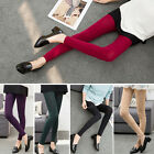 Women Winter Warm Stockings Sexy Tights Pantyhose Fleece Lined Thick Socks