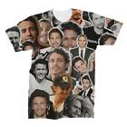 James Franco Photo Collage T-shirt