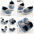Free Shipping Baby Infant Boy Girl Anti-Slip Shoe Sandal Sneaker Prewalker #BU63