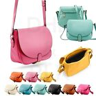 New Women Leather Shoulder Bag Clutch Handbag Fashion Tote Purse Hobo Messenger