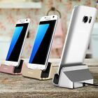 Desktop Charger Stand Dock Station Sync Charge Desk Cradle for Samsung Huawei