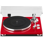 Teac Turntable Tn-300 2-speed Analog Usb Digital Output - Choose Your Color