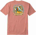 Paradise Shores Mens Happy Hour Island T-Shirt