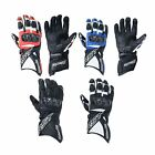 RST 2125 Blade II CE Finger Protection Motorcycle Bike Riding Biking Gloves
